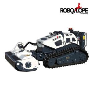 ROBOTS PENTE 35 CV
