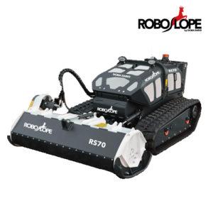 ROBOTS PENTE 70 CV