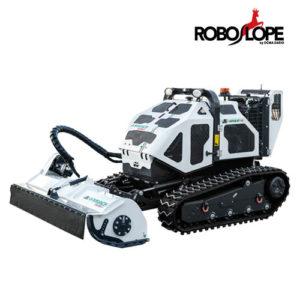ROBOTS PENTE 40 CV